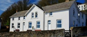 Yorkshire coast holiday cottage